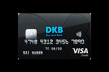 Kreditkarte Student DKB